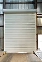 Рулонные промышленные ворота Doorhan ш3500мм, в4200мм