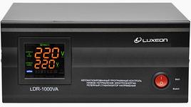 Luxeon LDR-1000 стабилизатор напряжения для холодильника с задержкой на включение Стабилизатор электронный