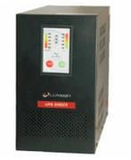 LUXEON 5000ZX ИБП - бесперебойник - УПС -UPS - с правильной синусоидой