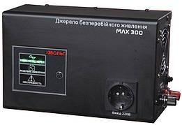 ВОЛЬТ MAX-300 - Лучший бесперебойник для котла - ИБП