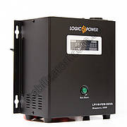 LogicPower LPY-W-PSW-500VA + ИБП для котла - бесперебойник - УПС -UPS