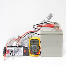 Luxeon IPS-1000M - инвертор напряжения, преобразователь, фото 3
