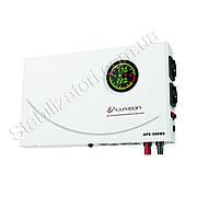 ИБП LUXEON UPS-500WS
