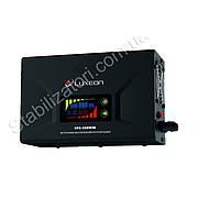 ИБП LUXEON UPS-500WM - Лучший бесперебойник для котла - ИБП