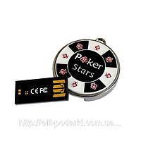 Флешка «Покер» 4 Гб, 8 Гб, 16 Гб