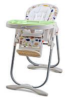 Стульчик для кормления Wonderkids Oscar ( кремовый ), кремовый стульчик для кормления