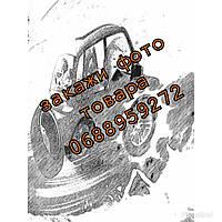 Седло пружины рычага КПП ГАЗЕЛЬ