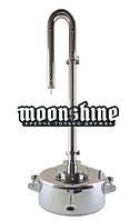 "Дистиллятор Moonshine Light кламп 1,5"" с баком 14 литров, фото 1"