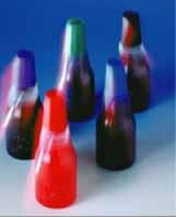 Штемпельна фарба Тродат 25мл ультрафіолетова