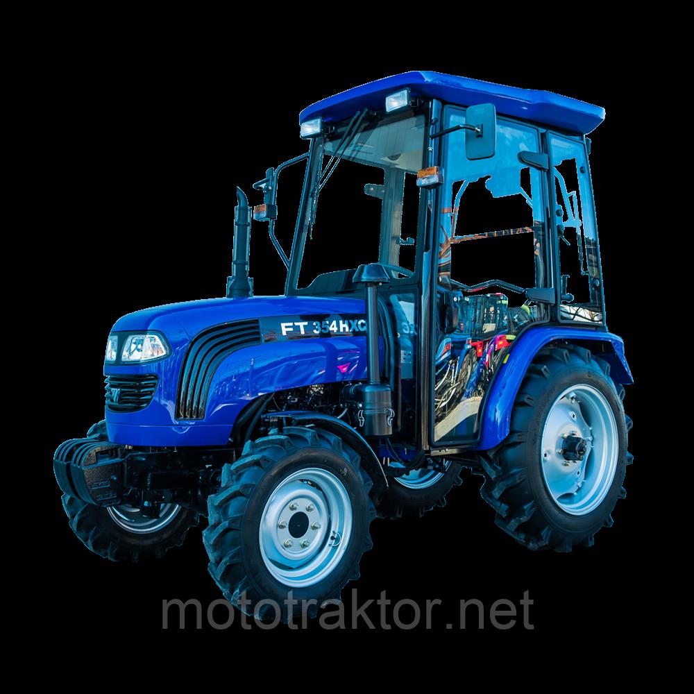 Трактор Foton FT 354HXC (Lovol) 40 л.с.