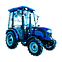 Трактор Foton FT 354HXC (Lovol) 40 л.с., фото 2