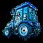Трактор Foton FT 354HXC (Lovol) 40 л.с., фото 3