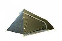 Одноместная палатка Tramp Air 1 Si TRT-093 Green, фото 2