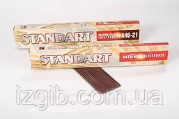Электроды STANDART АНО-21 3мм (2,5кг)