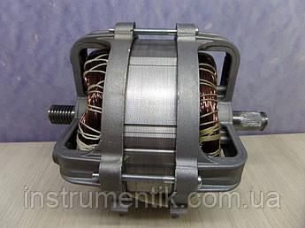Двигун (електродвигун) до бетономішалки БРС-130/160