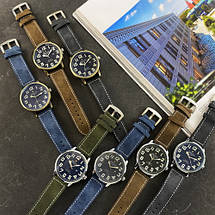 Zenith Pilot Extrta Special Brown-Silver-Blue, фото 3