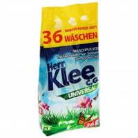 Стиральный порошок  Klee Universal  3 кг