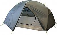 Двухместная палатка Tramp Cloud 2 Si TRT-092 Grey