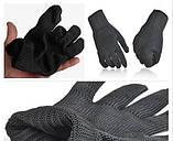 Перчатки универсальные защитные для строительных, монтажных и прочих работ, фото 3