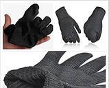 Перчатки универсальные защитные для строительных, монтажных и прочих работ, фото 2