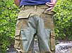 Костюм Горка, тактический камуфляж, фото 10