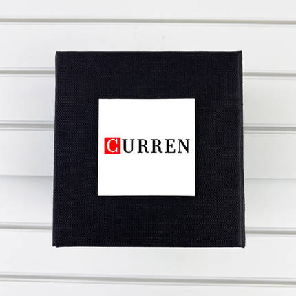 Коробочка з логотипом Curren, фото 2