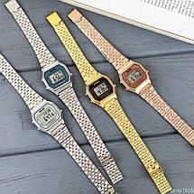 Оригинальные наручные часы Skmei 1345B Gold-Black   Оригинал Скмей, Гарантия 1 год!, фото 3