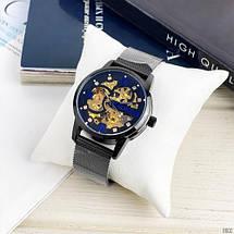 Оригинальные наручные часы Skmei 9199 All Black | Оригинал Скмей, Гарантия 1 год!, фото 3