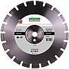 Круг алмазный 350x3.2/2.2x9x25.4-21 F4 Distar 1A1RSS Bestseller Abrasive