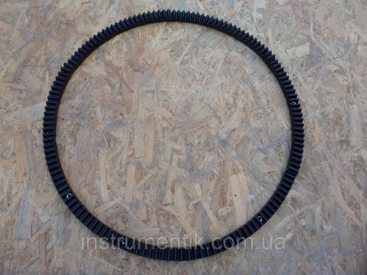 Венец для бетономешалки Вектор-08 130 БРС