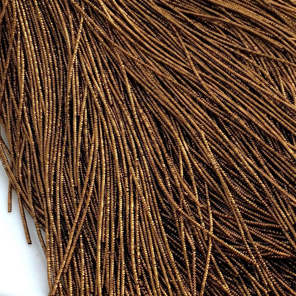 Трунцал 0.7 мм Античний коричневий. Упаковка 5 гр