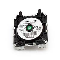 Реле давления дыма (прессостат) Honeywell