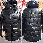 Куртки Пуховики Visdeer Баталов Жіночі Оптом Розміри 48-58 Фабричний Китай Опт, фото 6