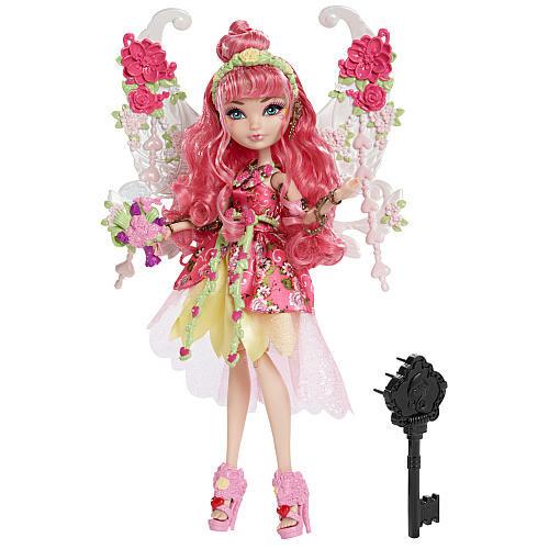 Ever after high Кукла кукла эвер афтер хай купить Купидон Удар в Сердце (Ever After High Heartstruck Cupid)