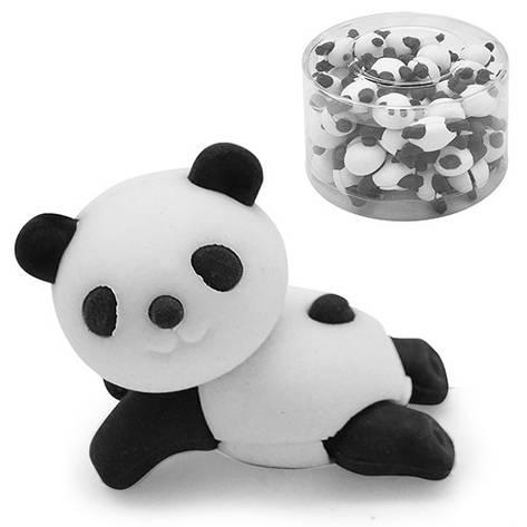 """Стирательная резинка """"Панда"""" 32 шт. в упаковке, ST00047, фото 2"""