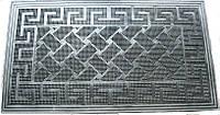 Коврик резиновый 40 x 60 Гнивань, Змейка