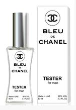 Тестер Chanel Bleu de Chanel мужской, 60 мл