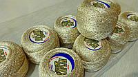 Ирис нитка п/э Kaplan №50 (20 гр) люрекс - 301
