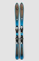 Горные лыжи Salomon BBR Grey 169 Б / У из Австрии!, фото 1