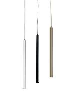 Цилиндрический подвесной светильник Ondaluce Tube (5 Вт, Italy)