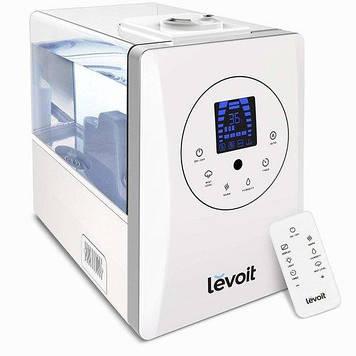 Гібридний ультразвуковий зволожувач Levoit LV600HH