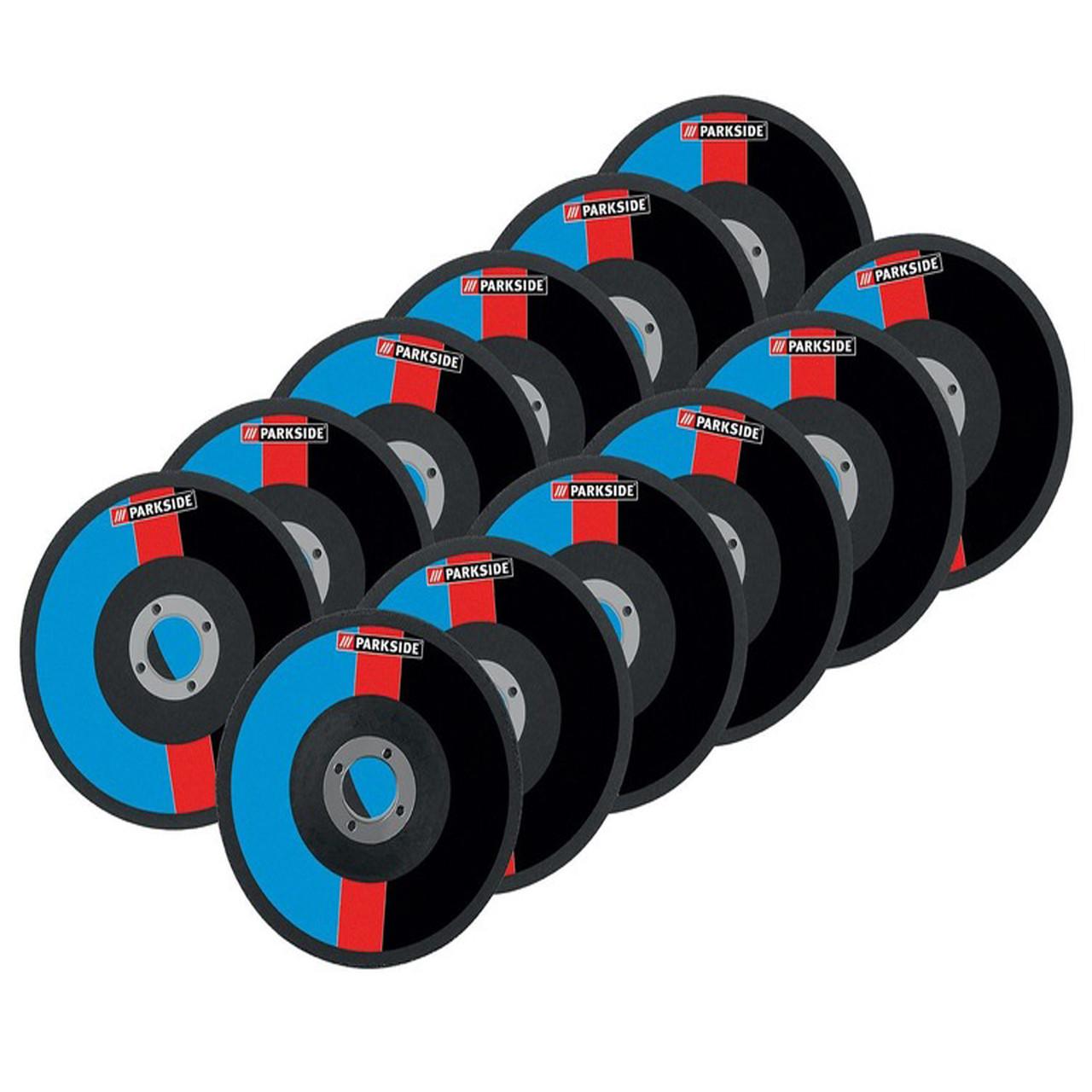 Набор отрезных дисков Parkside 022 (Z31680D)