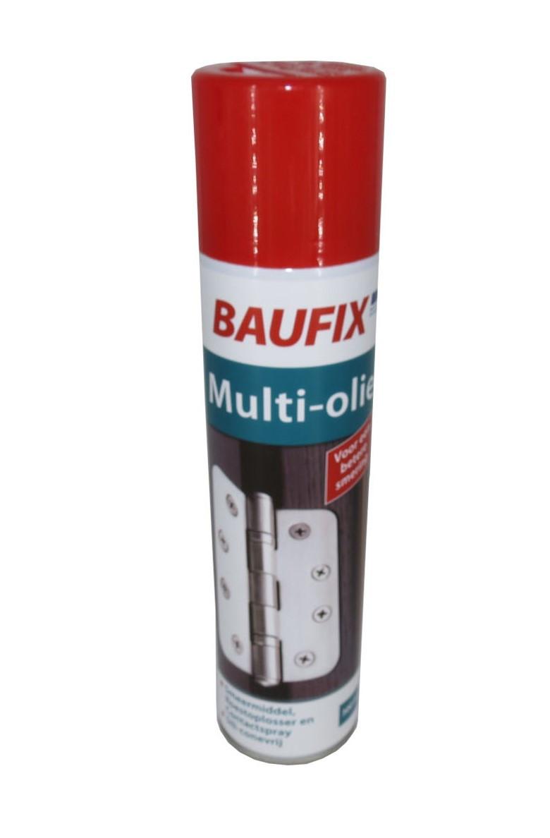 Масло для смазки петель Baufix (832302)
