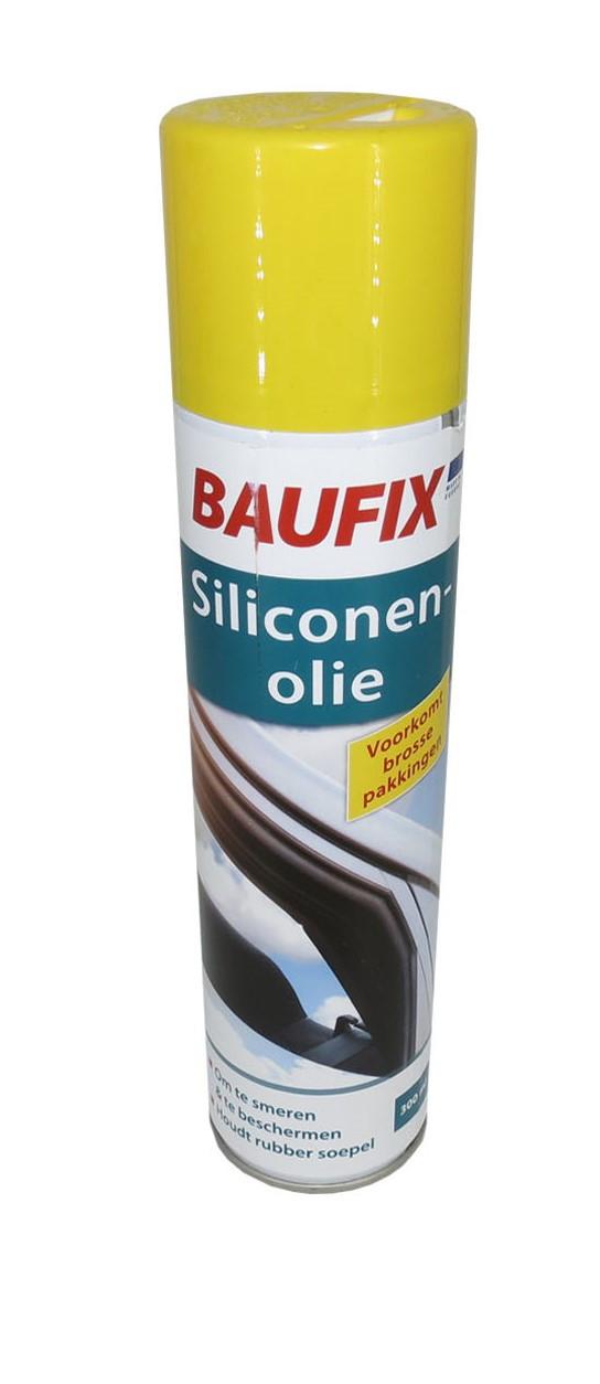 Силіконове Масло Baufix (80847001)