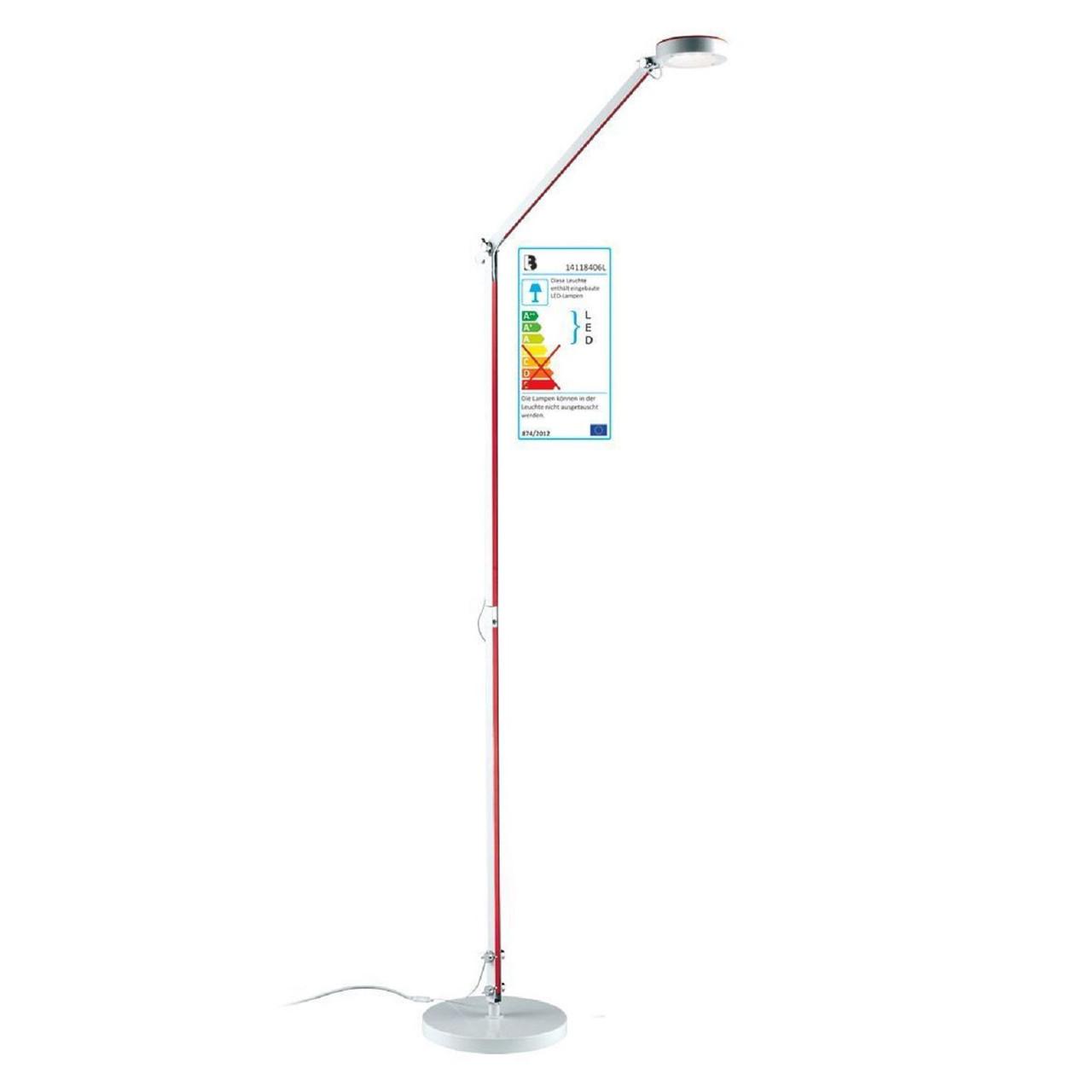 Лампа напольная Livarno Lux 925