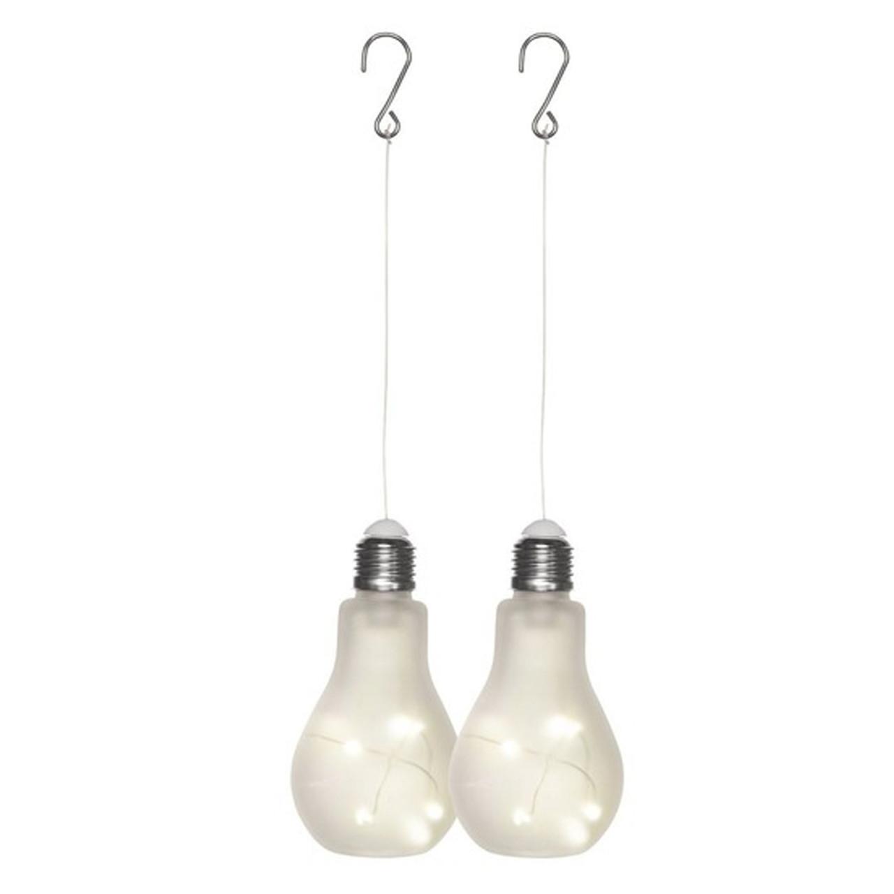 Набор лампочек декоративных  Led Melinera 020