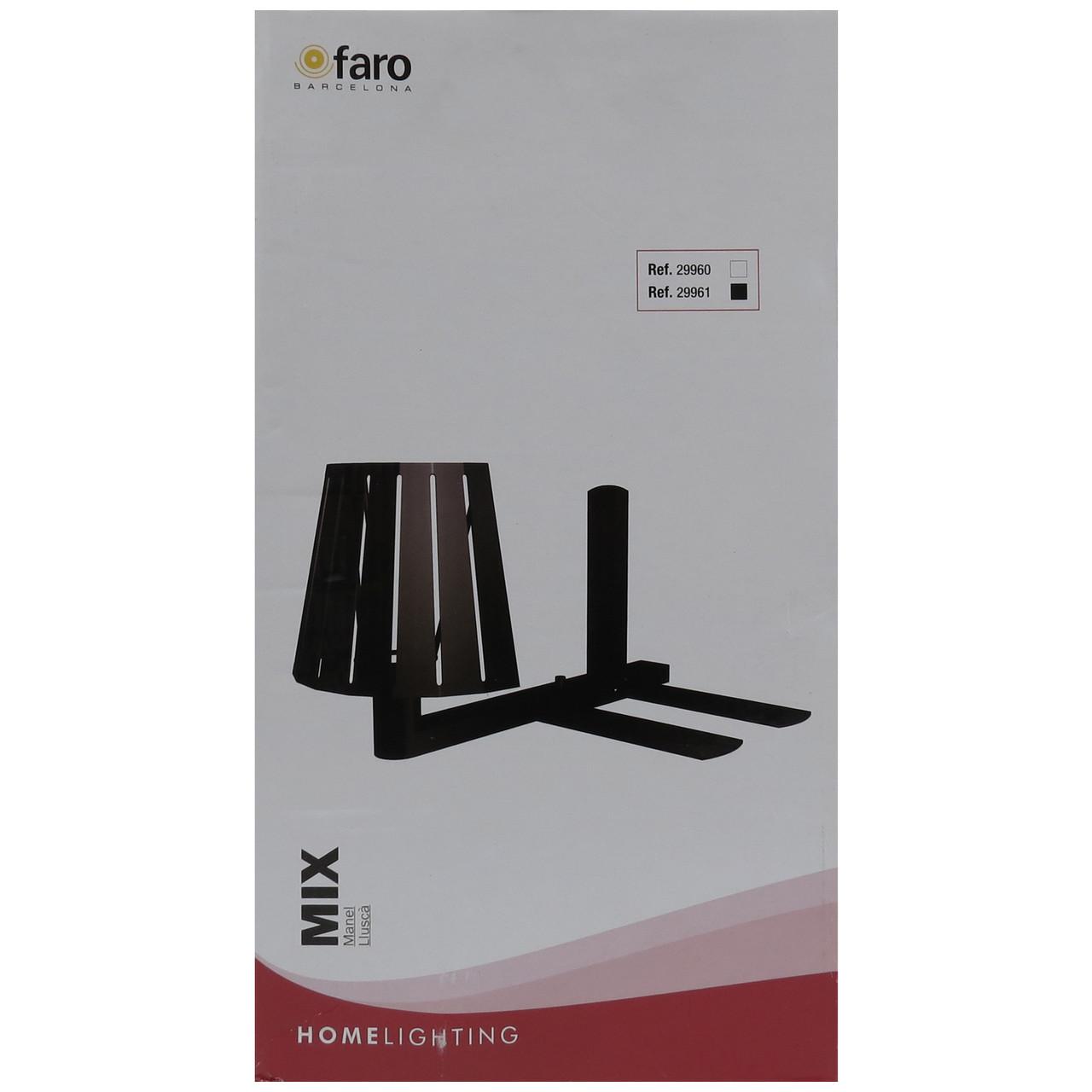 Светильник настенный Faro 167