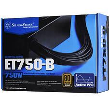 Блок живлення SilverStone STRIDER ET750-B 750 Вт (SST-ET750-B), фото 3