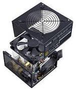 Блок питания Cooler Master MWE 550 Bronze V2 550 Вт (MPE-5501-ACAAB-EU)