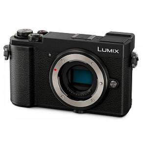 Цифрова фотокамера Panasonic DC-GX9 Body (DC-GX9EE-K), фото 2